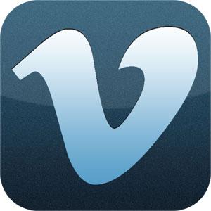 My Vimeo